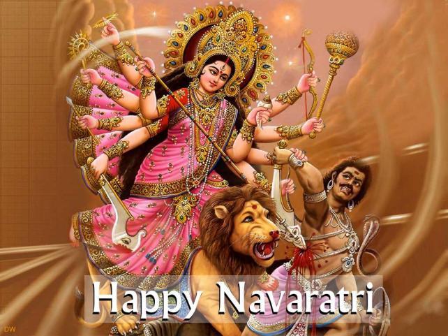 Navratri 2014 Image