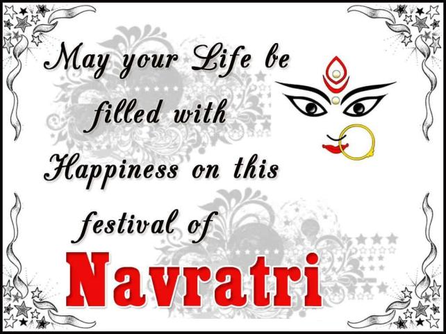Navratri 2014 Wallpaper Desktop