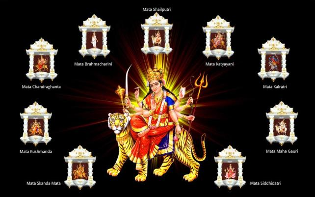 Chaitra Navratri Wallpapers