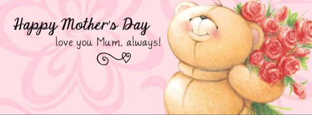 Mother's day fb cover