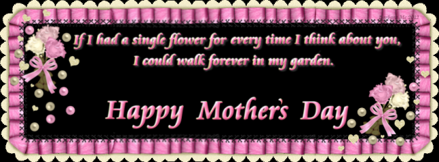 Mothers day fb cover