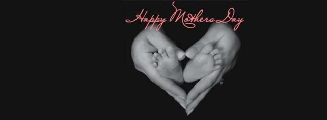 Mothers day Facebook cover picture