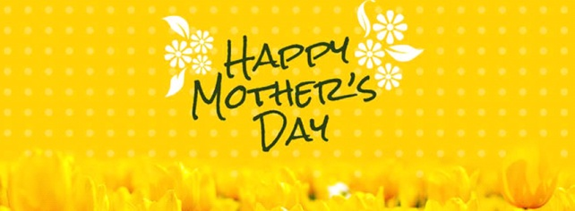 Happy Mothers day facebook cover pics