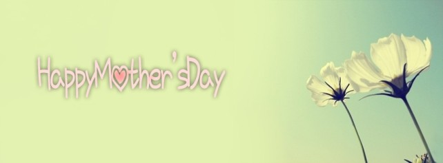 Mother's day Facebook covers