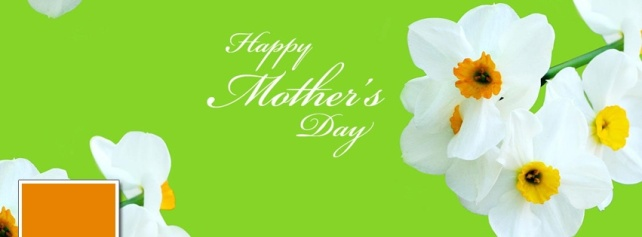 Happy Mother's day Facebook cover images