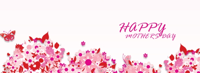 Mother's day Facebook cover pics