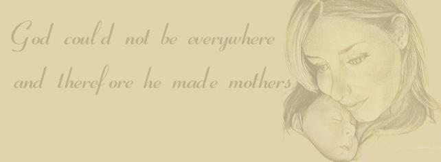 Mothers day fb timeline cover