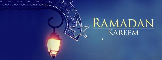 Ramadan Facebook cover 12
