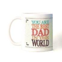 fathers day gift mug