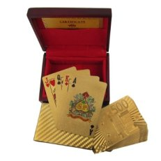 playing cards deck for dad