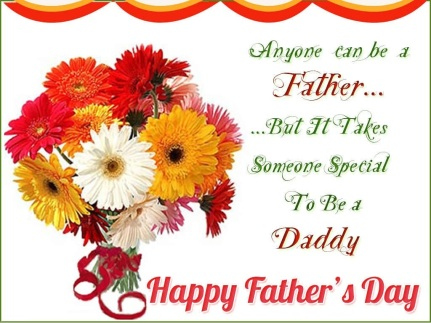 fathers day flowers gift
