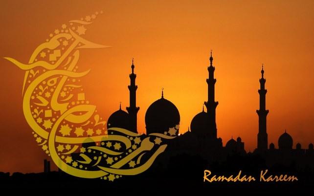 Ramadan wallpaper1