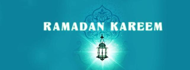Ramadan Facebook cover 3