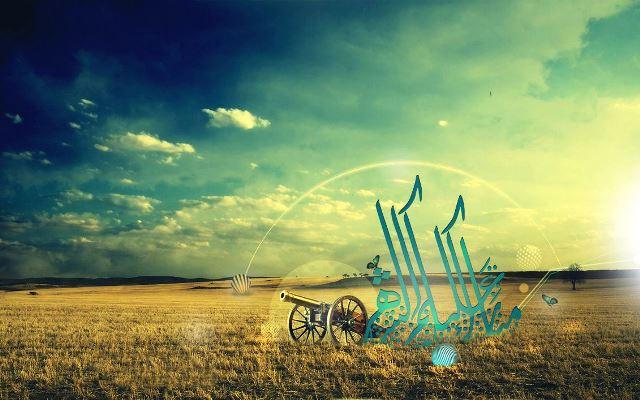 Ramadan wallpaper6