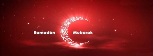 Ramadan Facebook cover 7