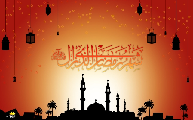 Ramadan wallpaper4