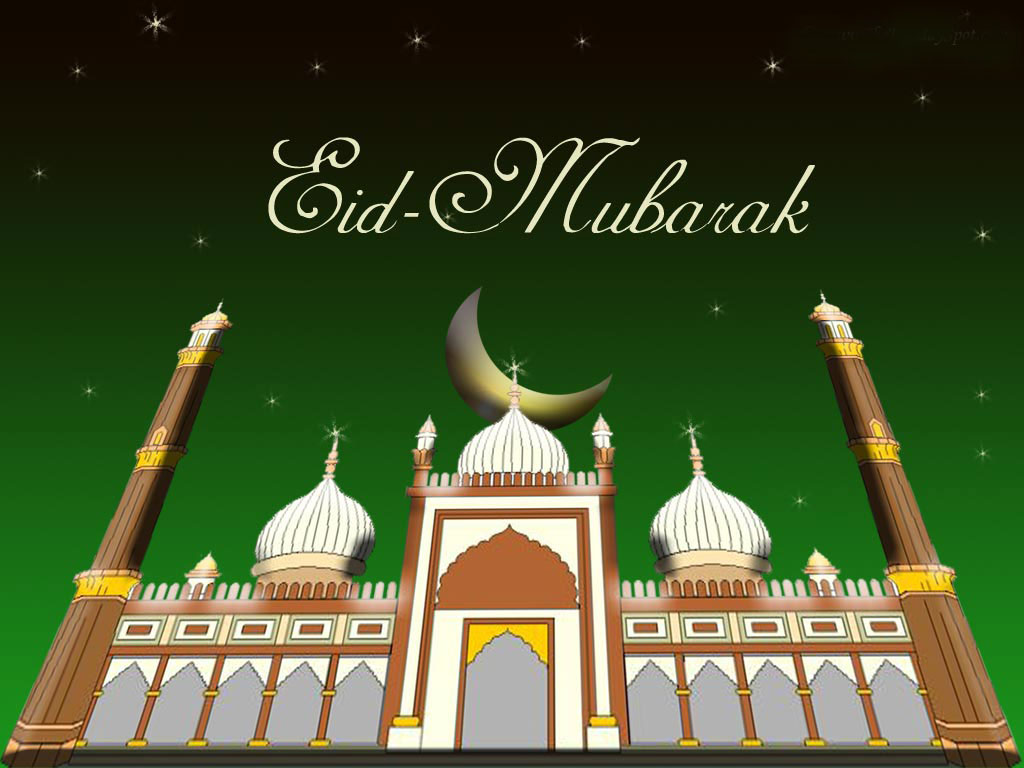 Eid 2014 Wishes, Wallpaper, Cards, Images  Happy Wishes