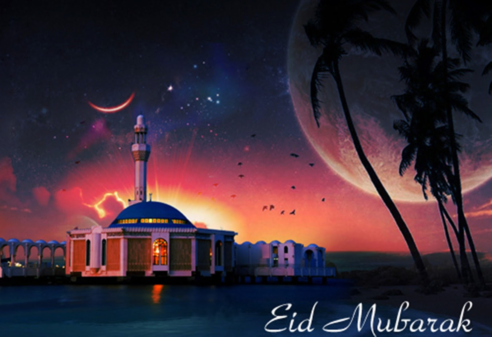 Eid Greetings Images Choice Image Greeting Card Examples