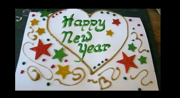 have a great new year celebration and the year