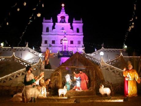 Christmas-in-Goa