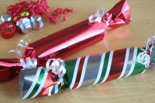Как сделать конфету из бумаги своими руками на новый год большую
