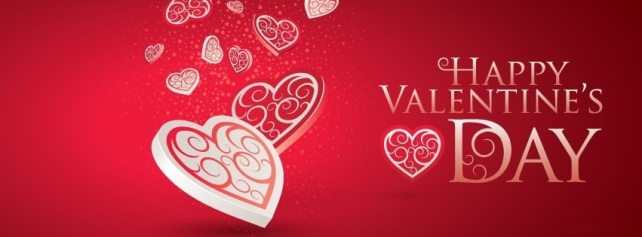 Valentine Facebook Cover 1