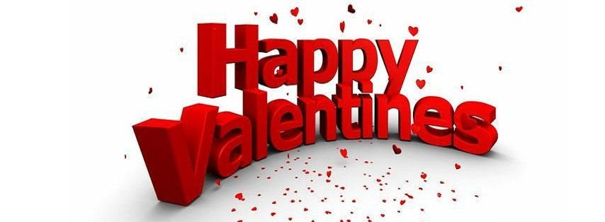Valentines Day Facebook Cover Photos Happy Wishes