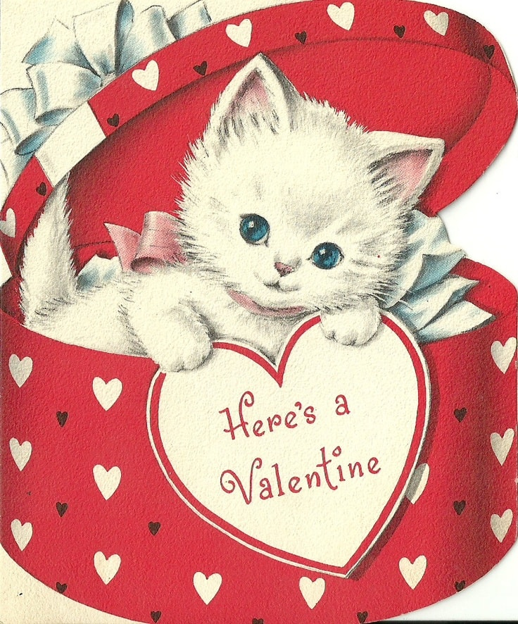 valentine's day cards - photo #16