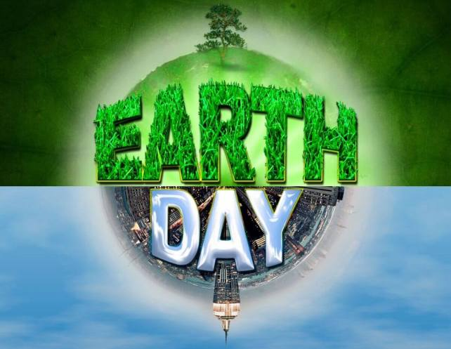 earth day14