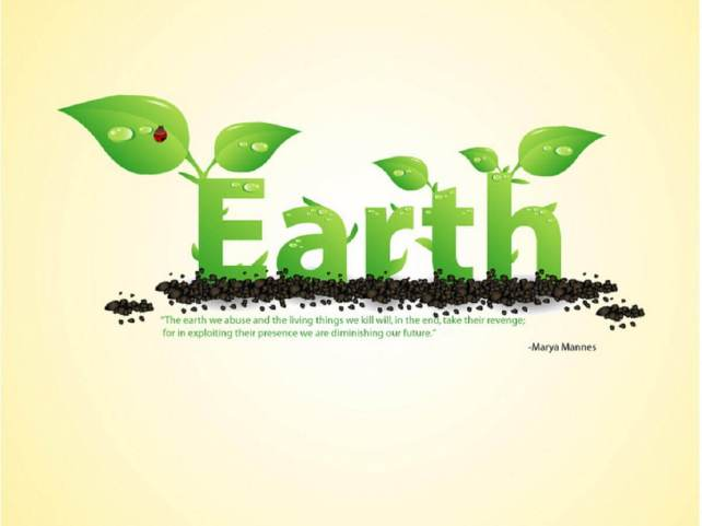 earth day15